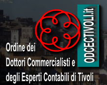 www.odcectivoli.it
